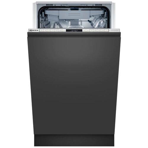 Фото - Встраиваемая посудомоечная машина NEFF S855HMX50R встраиваемая посудомоечная машина neff s513f60x2r