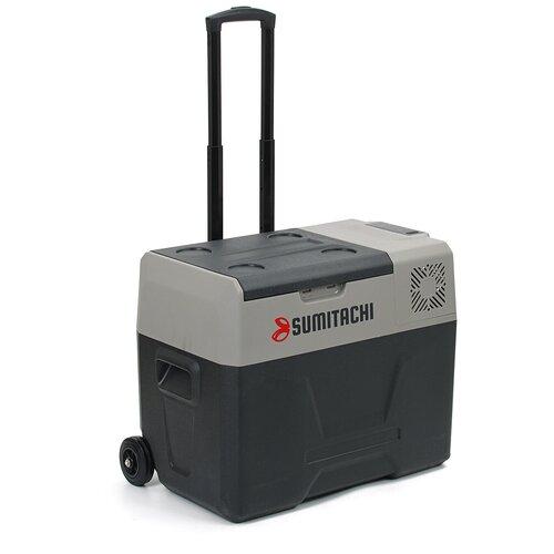 Компрессорный автохолодильник SUMITACHI CX40