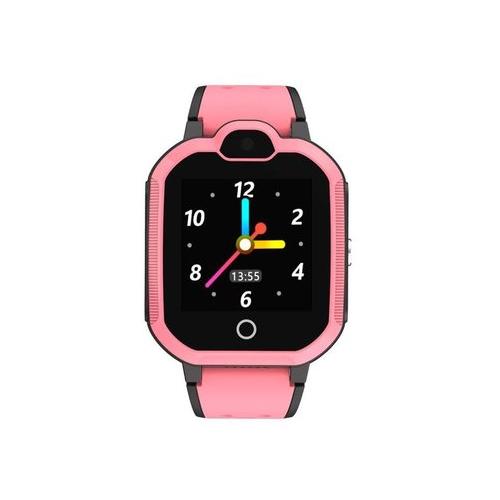 Детские умные часы Smart Baby Watch LT05, розовый детские умные часы smart baby watch q70 розовый