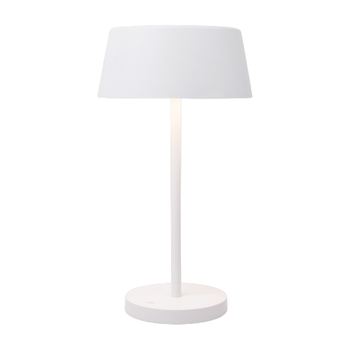 Настольная лампа светодиодная Eurosvet Apollo 80424/1 белый, 6 Вт