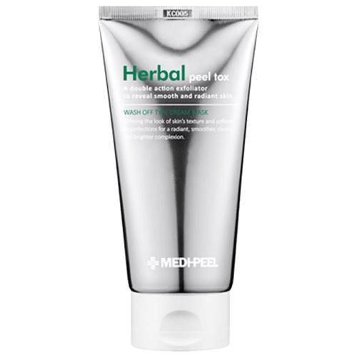 MEDI-PEEL пилинг-маска для лица Herbal Peel Tox 120 г