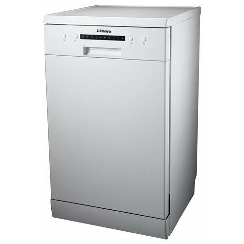 Фото - Посудомоечная машина Hansa ZWM 416 WH посудомоечная машина hansa zwm 428 ieh