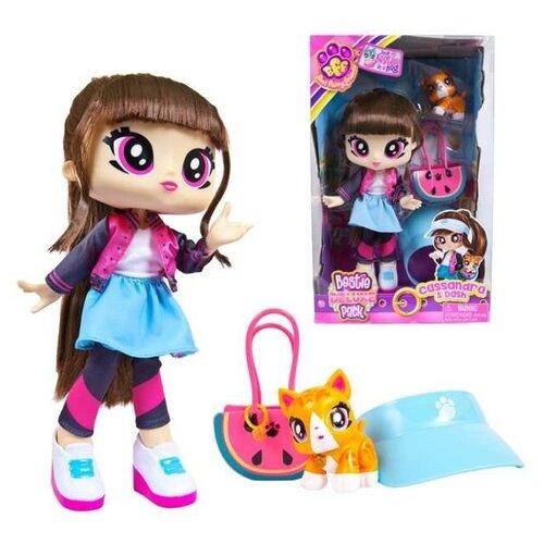Кукла, Best Furry Friends Big Bestie, Cassandra