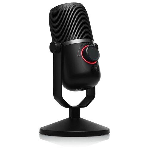 Микрофон USB THRONMAX M4 Mdrill Zero Jet Black