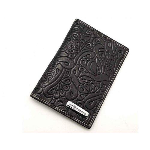 Женская кожаная обложка для паспорта Sergio Valentini СВ 3184-005/12