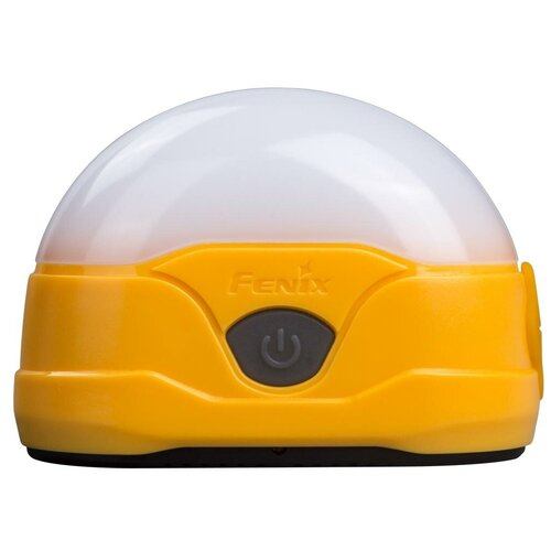 Кемпинговый фонарь Fenix CL20R желтый недорого