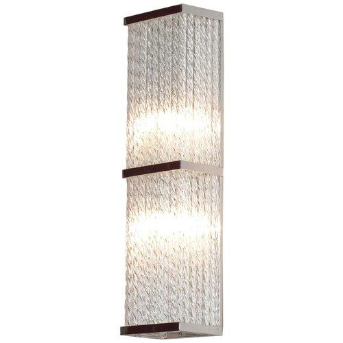 Светильник настенно-потолочный Lussole (серия: LSA-5401) LSA-5401-02 2x40Вт G9 светильник lussole lsa 5401 02 lariano