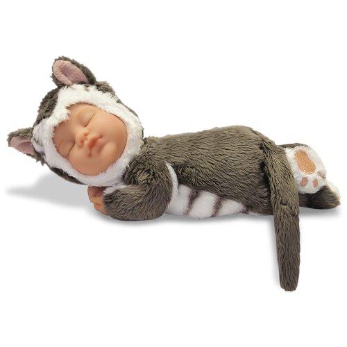 Пупс Anne Geddes Детки-котята, 23 см, 579122