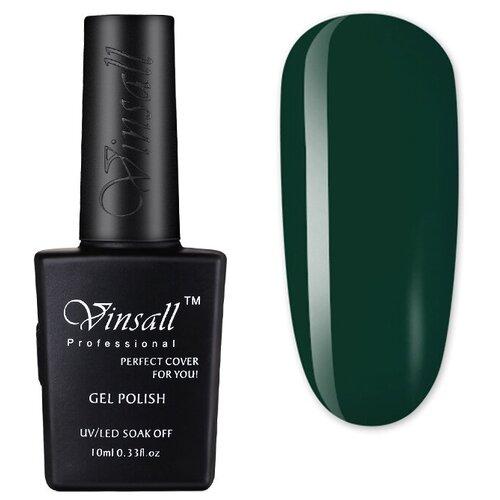 Купить Гель-лак для ногтей Vinsall Gel Polish, 10 мл, 165
