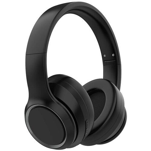 Беспроводные наушники HIPER Silence ANC HX7/HX8 black