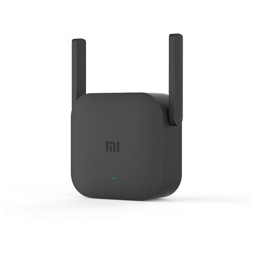 Усилитель Wi-Fi сигнала Xiaomi Mi Wi-Fi Range Extender Pro (RU) (черный)