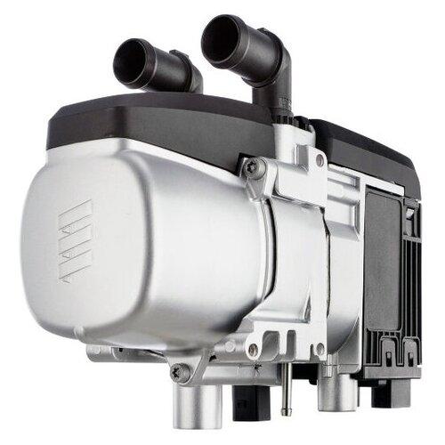 Подогреватель двигателя Eberspacher Hydronic S3 D4E с пультом управления EasyStart Timer