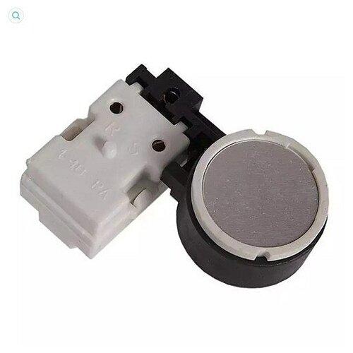 Реле пускозащитное РКТ-2 компрессора для холодильника Indesit (Индезит), Ariston (Аристон), Stinol (Стинол), Атлант, Минск