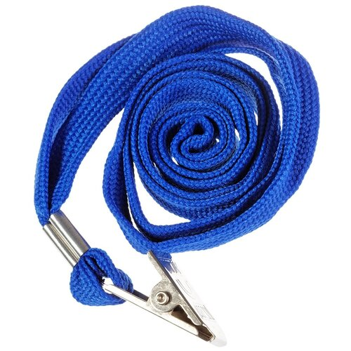 Шнур OfficeSpace 284664-284668 50 шт.,синий