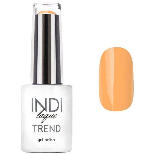 Купить Гель-лак для ногтей Runail Professional INDI Trend классические оттенки, 9 мл, 5264