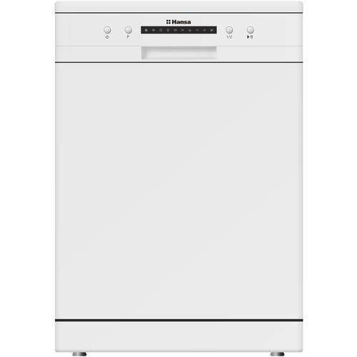 Фото - Посудомоечная машина Hansa ZWM 616 WH посудомоечная машина hansa zwm 428 ieh