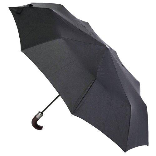 Зонт автомат ZEST 13940 черный