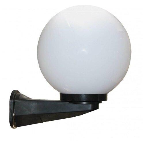Фото - Уличный настенный светильник ЭРА НБУ 01-60-201 Б0048074 светильник эра уличный настенный нбу 01 60 255 б0048083