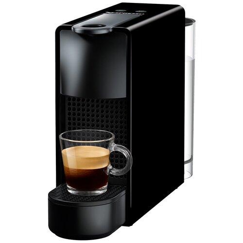Кофемашина Nespresso C30 Essenza Mini, черный