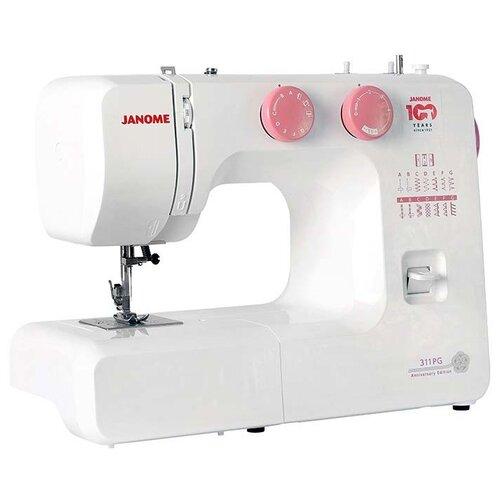 Швейная машинка Janome 311PG