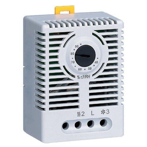 Гигростат/ регулятор влажности распределительного шкафа EKF HCO5EM вентилятор распределительного шкафа ekf fan19f