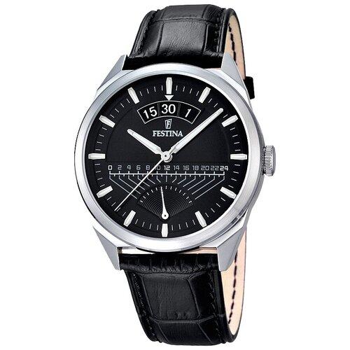 Наручные часы FESTINA F16873/4 наручные часы festina f6853 1
