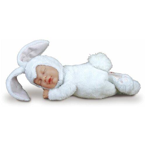 Пупс Anne Geddes Детки-кролики, 23 см, 579107