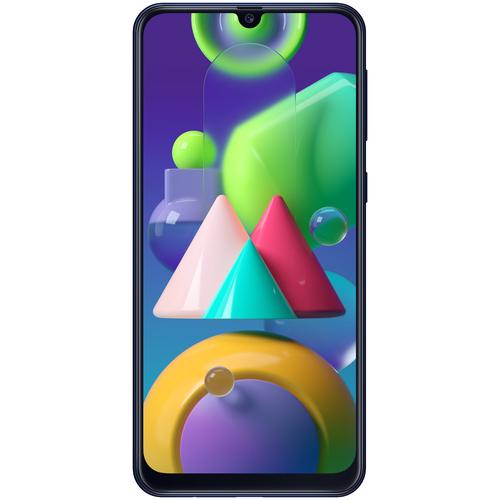 Смартфон Samsung Galaxy M21, синий