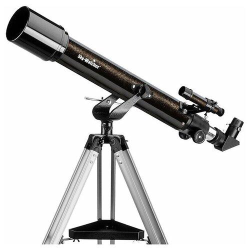 Телескоп Sky-Watcher BK 705AZ2 черный телескоп sky watcher bk 1149eq2 черный серый