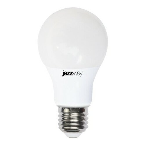 Фото - Светодиодная лампа груша Лампа PLED-SP A60 10w 5000K E27 230/50 Jazzway лампа светодиодная jazzway pled g4