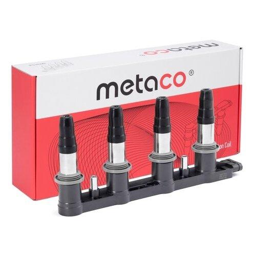 Рампа (кассета) катушек зажигания (Производитель: METACO 6910002)