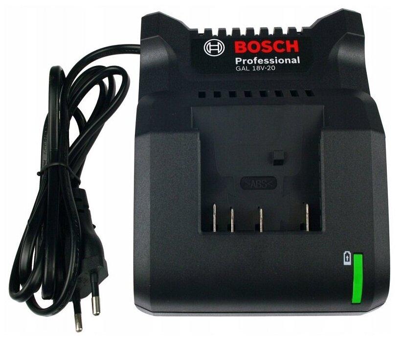 Зарядное устройство BOSCH 2607226281 14.4 В