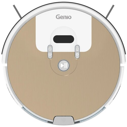 Робот-пылесос Genio Deluxe 500 латте