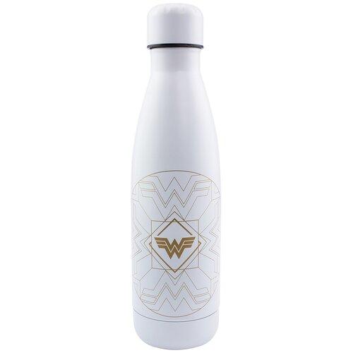 Фляга-термос DC Wonder Woman 1984 Metal Water Bottle 500 ml PP6772WWF