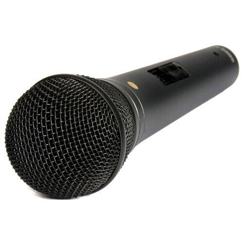 Микрофон RODE M1-S черный