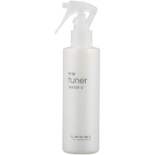 Купить Lebel Cosmetics Trie шелковая вуаль для укладки волос Tuner Water 0, 200 мл