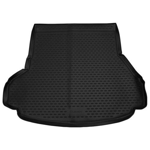 Коврик багажника ELEMENT NLC.48.19.B10 для Toyota Avensis черный коврик element nlc 48 02 b10 для toyota camry черный