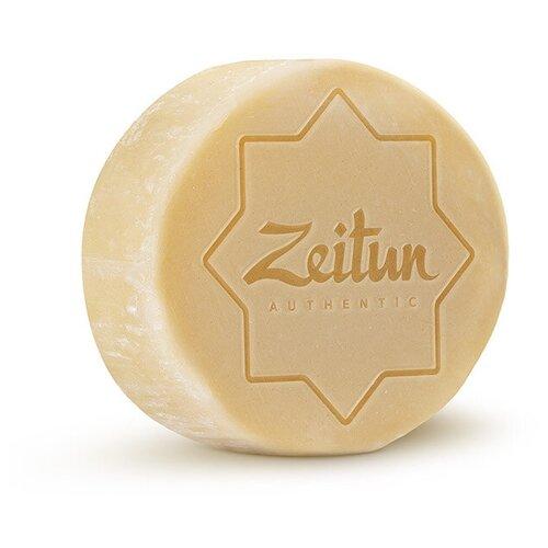 Zeitun мыло для умывания Алеппское экстра №13 Отбеливающее, 125 г недорого