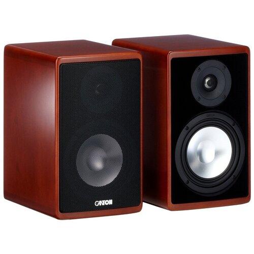 canton gle 416 Полочная акустическая система Canton Ergo 620 cherry