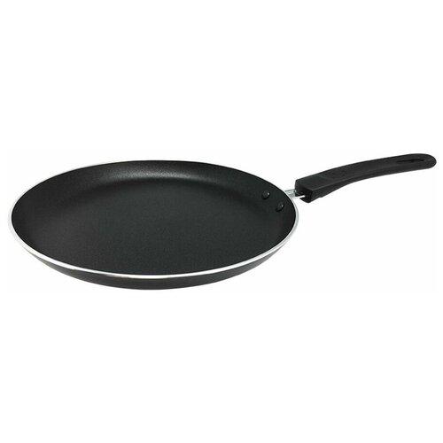 Сковорода блинная TalleR TR-44168, 24см черный набор посуды taller сковорода tr 4193 24см и лопатка tr 1487