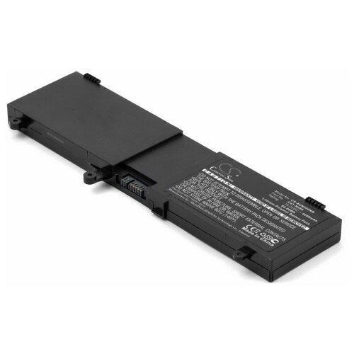 kingsene korea cell new c41 n550 battery for asus n550 n550ja n550jv n550x47jv n550x47jv sl c41 n550 59wh free 2 years warranty Аккумулятор для ноутбука Asus G550, N550 (C41-N550)