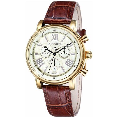 Наручные часы EARNSHAW ES-0016-03