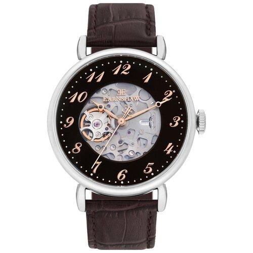 Фото - Наручные часы EARNSHAW ES-8810-03 наручные часы earnshaw es 8085 04