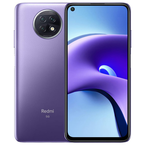 Смартфон Xiaomi Redmi Note 9T 4/128GB фиолетовый