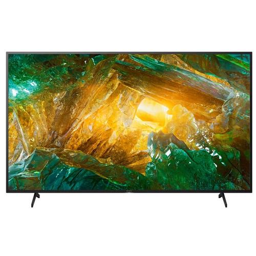 """Телевизор Sony KD-55XH8005 54.6"""" (2020) черный"""