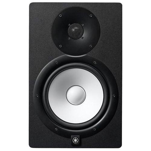 Фото - Полочная акустическая система YAMAHA HS8 черный полочная акустическая система presonus eris e4 5 черный