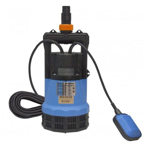 Фото - Дренажный насос для чистой воды ДЖИЛЕКС Дренажник 200/25 (1200 Вт) дренажный насос для чистой воды dab nova 180 m a sv 200 вт