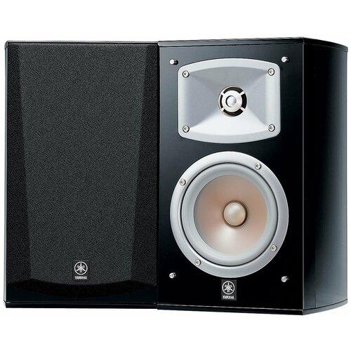 Фото - Полочная акустическая система YAMAHA NS-333 комплект: 2 колонки black колонки yamaha ns p125 black
