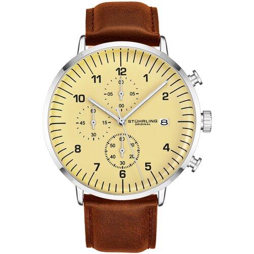 Наручные часы STUHRLING 3911L.3 наручные часы stuhrling 3998 3