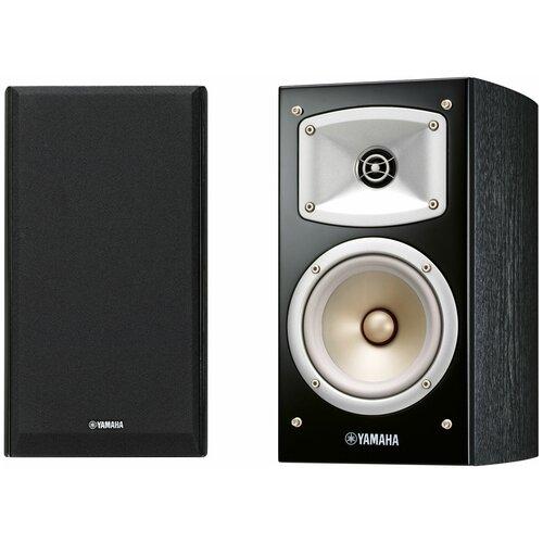 Фото - Полочная акустическая система YAMAHA NS-B330 black колонки yamaha ns p125 black